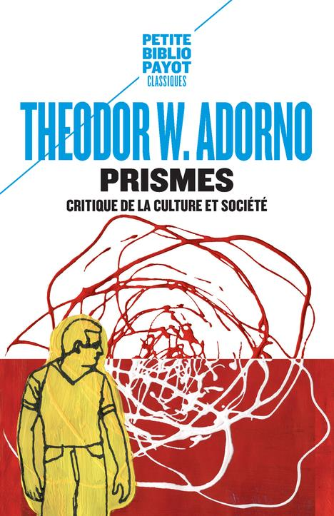 PRISMES - CRITIQUE DE LA CULTURE ET SOCIETE